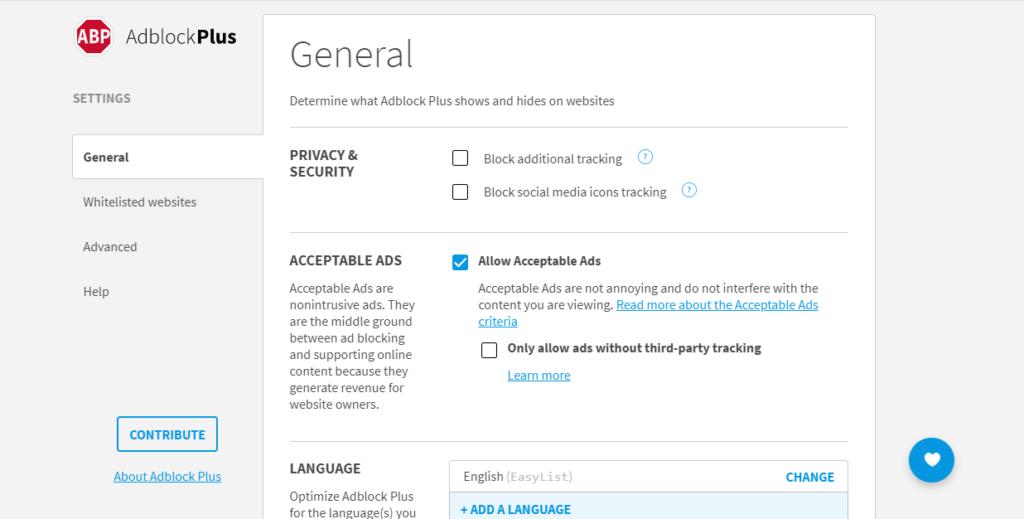 Adblock Plus  Best Browser Extensions 2020 2021 2022