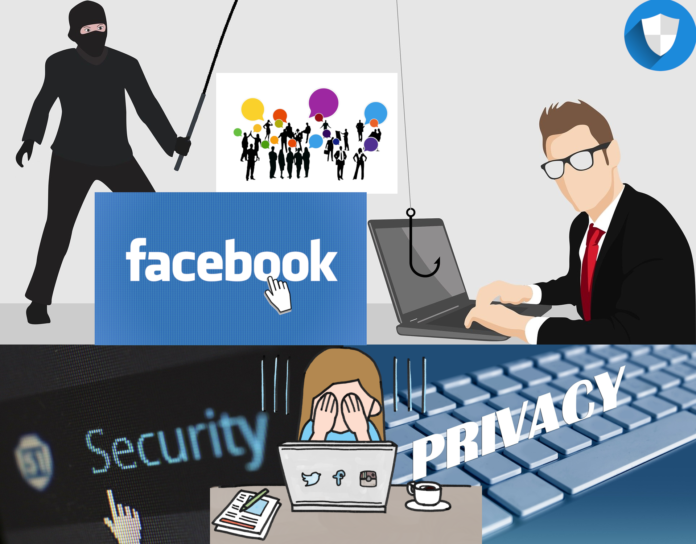 facebook privacy settings 2020 how to change facebook privacy settings how to protect privacy on facebook security settings