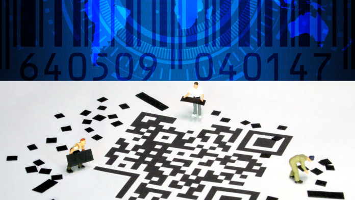 About QR Codes & Barcodes Explaining Difference between Barcode and QR Code