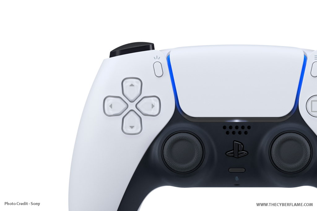 PS5 Dual Sense