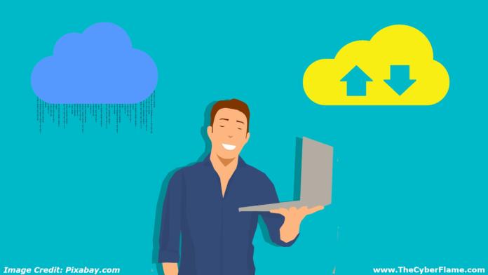 5 Best Free Online Cloud Storages - File Sharing Websites