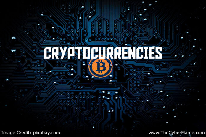 8 most amazing types of Cryptocurrencies