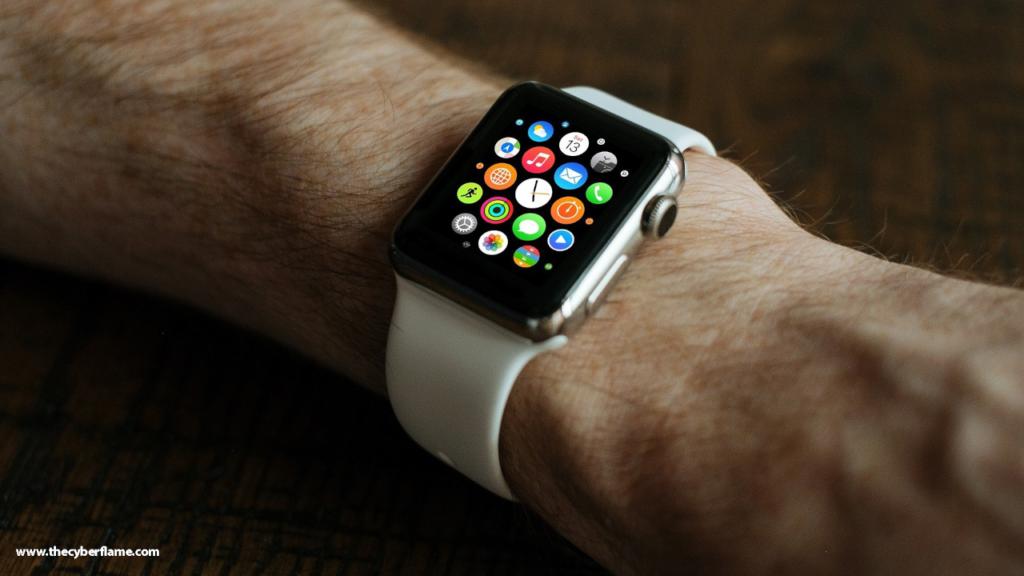 New Apple Watch SE 2020