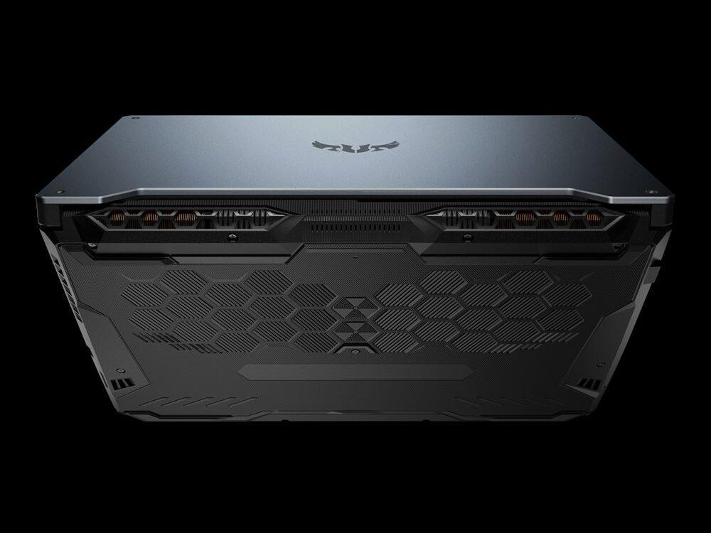 Design of the latest ASUSTeK Computer Inc. Gaming Laptop 2021 2020 -  ASUS TUF Series GAMING F15