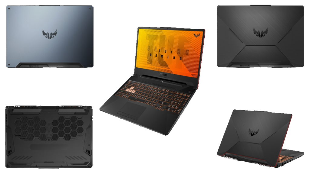 The Design and Performance of the ASUS TUF Gaming F15 Laptop