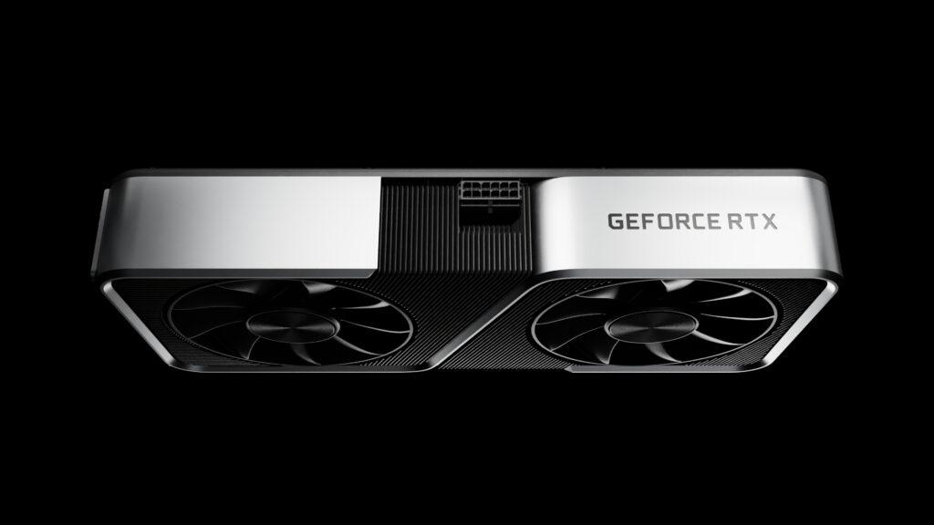 Nvidia GeForce RTX 3000 Series GPU - RTX 3060 Ti