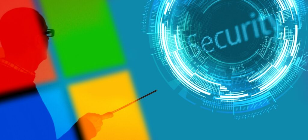 Microsoft Windows 11 Security