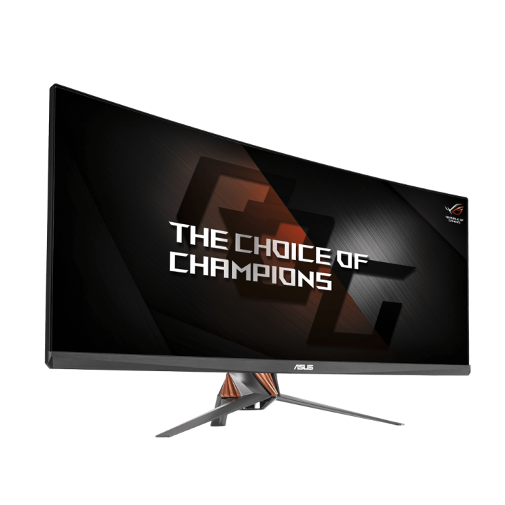 Asus ROG Swift PG348Q (Top 5 Curved Computer Monitors - How to Pick the Best)