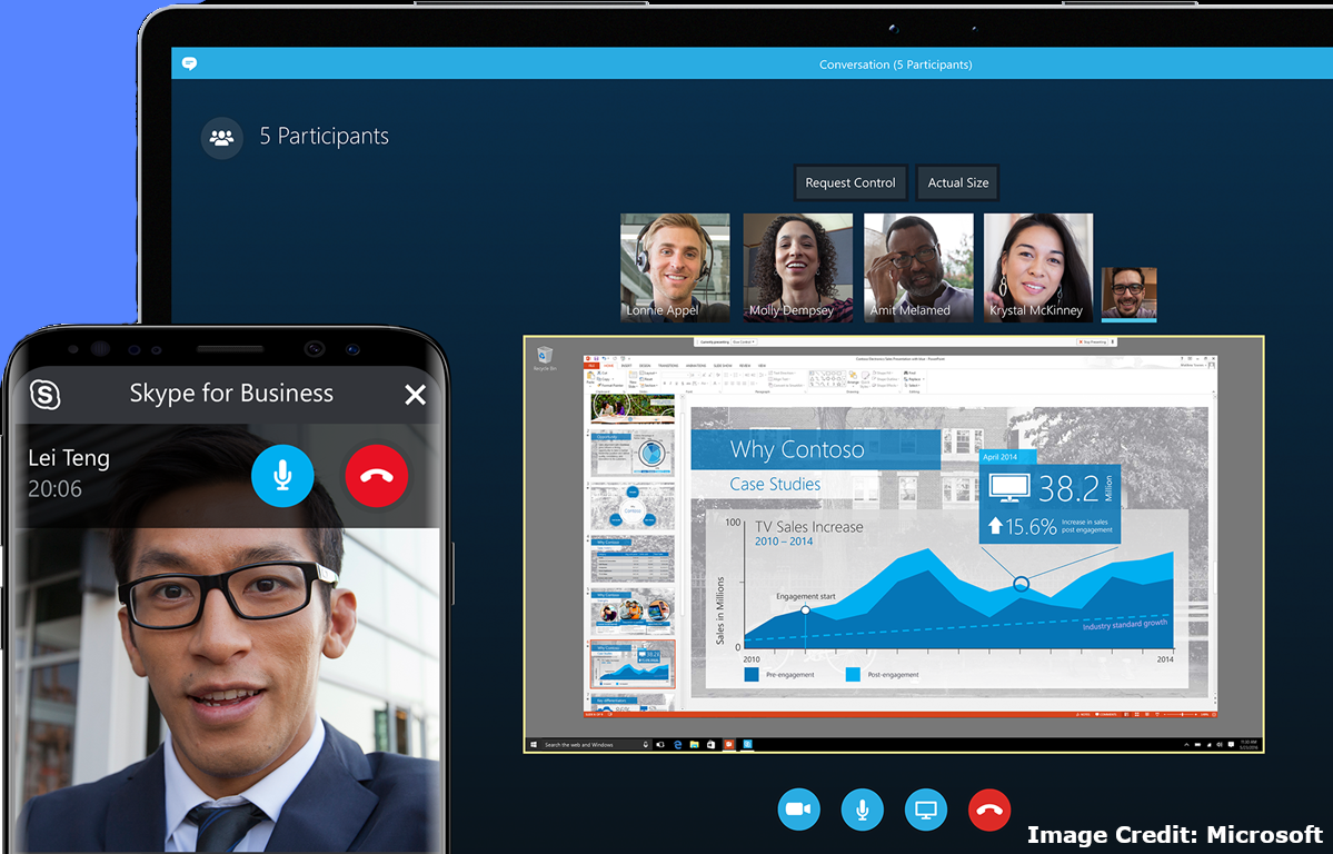 Uninstall Skype For Business - Microsoft Video Conference Application - New Full Guide