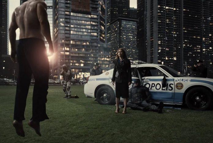Batman's Backup Plan for Superman's Resurrection Explained, When Evil Superman Attacks Batman Scene in Zack Snyder's Justice League (2021)